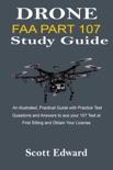 Drone FAA Part 107 Study Guide e-book