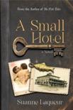 A Small Hotel e-book