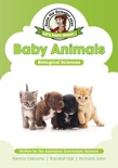 Baby animals book summary, reviews and download