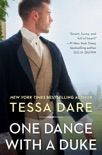 One Dance with a Duke book summary, reviews and download