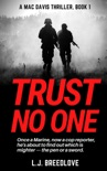 Trust No One book summary, reviews and download