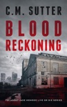 Blood Reckoning book summary, reviews and downlod