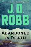 Abandoned in Death book summary, reviews and download