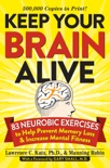 Keep Your Brain Alive e-book Download