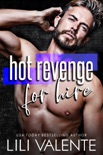 Hot Revenge for Hire book summary, reviews and download