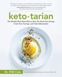 Ketotarian book synopsis, reviews