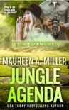 Jungle Agenda book summary, reviews and downlod