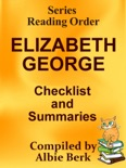 Elizabeth George: Series Reading Order - with Summaries & Checklist book summary, reviews and downlod