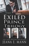 The Exiled Prince Trilogy e-book