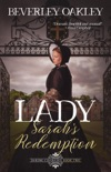 Lady Sarah's Redemption book summary, reviews and downlod