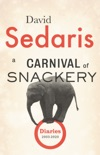 A Carnival of Snackery book summary, reviews and download