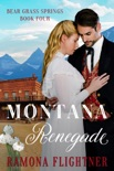 Montana Renegade book summary, reviews and downlod