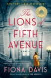 The Lions of Fifth Avenue book summary, reviews and download