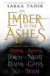 Ember Quartet Digital Collection book summary, reviews and downlod