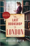 The Last Bookshop in London book summary, reviews and download
