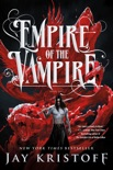 Empire of the Vampire book summary, reviews and download