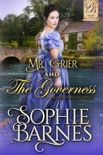 Mr. Grier and the Governess book summary, reviews and downlod