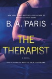 The Therapist book summary, reviews and download