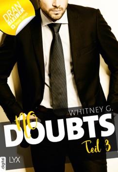 No Doubts - Teil 3 E-Book Download
