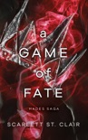 A Game of Fate book summary, reviews and download
