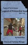 Legends of Primordial Sea Vol 1~12 book summary, reviews and downlod
