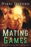 Mating Games book summary, reviews and downlod