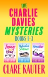 The Charlie Davies Mysteries Books 1-3 book summary, reviews and downlod