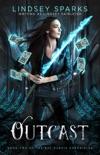 Outcast: An Egyptian Mythology Urban Fantasy