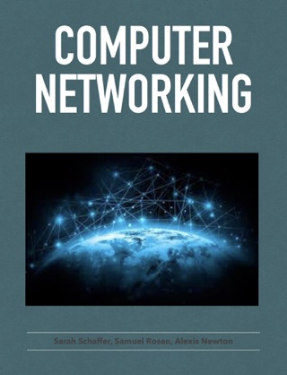 Computer Networking by Alexis Newton E-Book Download
