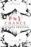 Our Chance book summary, reviews and downlod