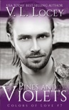 Pines & Violets (Colors of Love #7) book summary, reviews and download