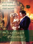 One Candlelit Christmas book summary, reviews and downlod