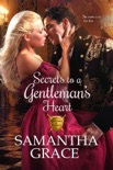 Secrets to a Gentleman's Heart book summary, reviews and download
