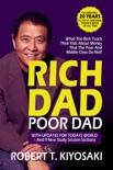 Rich Dad Poor Dad book summary, reviews and download