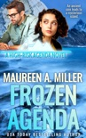 Frozen Agenda book summary, reviews and downlod