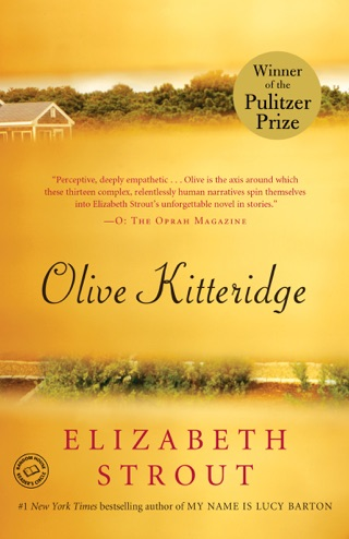 Olive Kitteridge by Elizabeth Strout E-Book Download