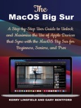 The MacOS Big Sur book summary, reviews and download