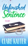 Unfinished Sentence book summary, reviews and downlod
