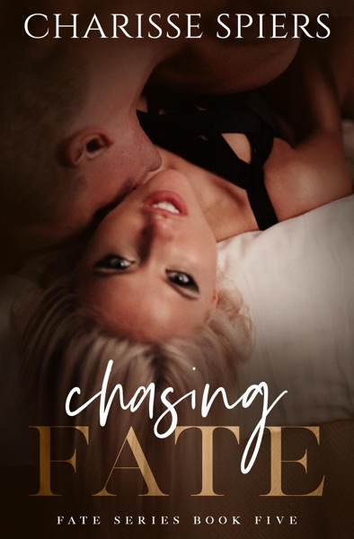Chasing Fate by Charisse Spiers Book Summary, Reviews and E-Book Download