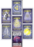 The Complete Isaac Asimov's Foundation Series : Foundation, Foundation and Empire, Second Foundation, Foundation's Edge, Foundation and Earth, Prelude to Foundation, Forward the Foundation. book synopsis, reviews