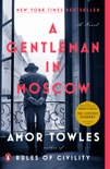A Gentleman in Moscow e-book