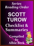 Scott Turow: Series Reading Order - with Summaries & Checklist book summary, reviews and downlod