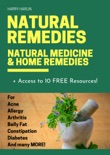 Natural Remedies: Natural Medicine & Home Remedies e-book