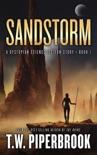 Sandstorm: A Dystopian Science Fiction Story e-book