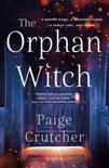 The Orphan Witch e-book