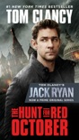 The Hunt for Red October book summary, reviews and downlod