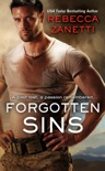 Forgotten Sins book summary, reviews and downlod