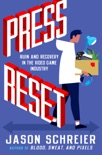 Press Reset book summary, reviews and download