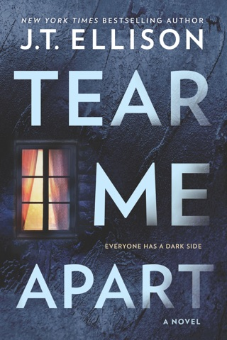 Tear Me Apart by Harlequin Digital Sales Corporation book summary, reviews and downlod
