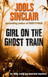 Girl on the Ghost Train book summary, reviews and download